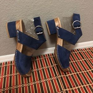 Woman Dansko shoes (Minka) Size 38